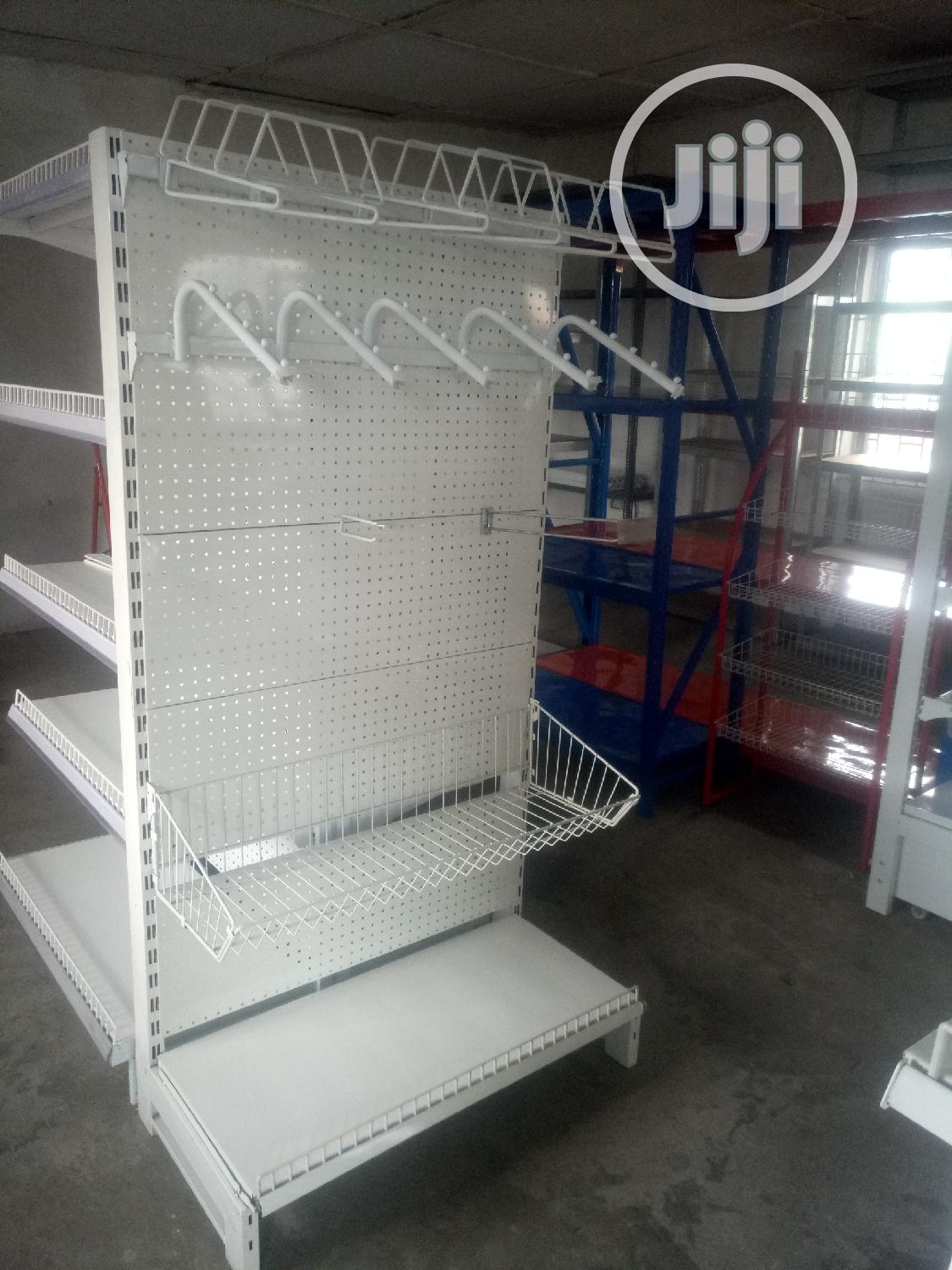 Booming Humongous Shelf | Store Equipment for sale in Agboyi/Ketu, Lagos State, Nigeria