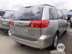 Toyota Sienna 2008 XLE Limited Gold | Cars for sale in Lagos State, Apapa