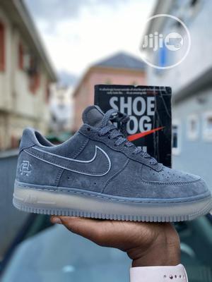 Nike Sneaker Gray | Shoes for sale in Lagos State, Lagos Island (Eko)