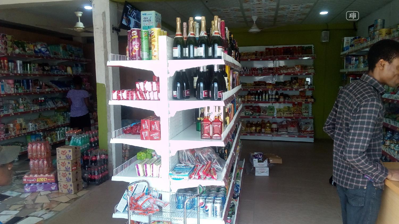Africa Choice Supermarket Shelves | Store Equipment for sale in Agboyi/Ketu, Lagos State, Nigeria