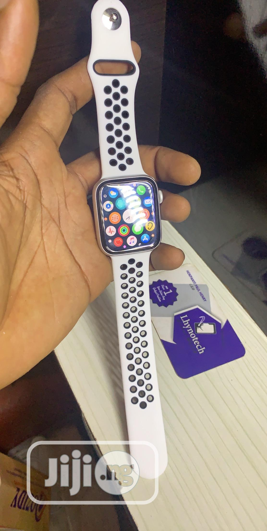 Apple Watch | Smart Watches & Trackers for sale in Sagamu, Ogun State, Nigeria