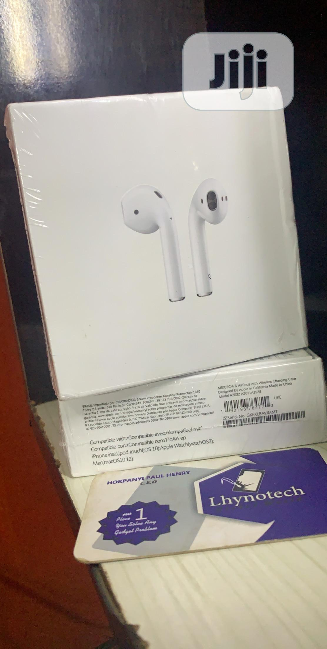 Archive: Airpod2 And Airpod Pro