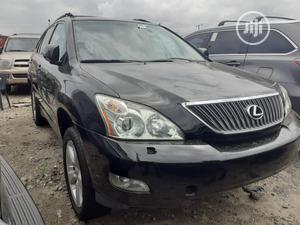 Lexus RX 2004 Black | Cars for sale in Lagos State, Apapa