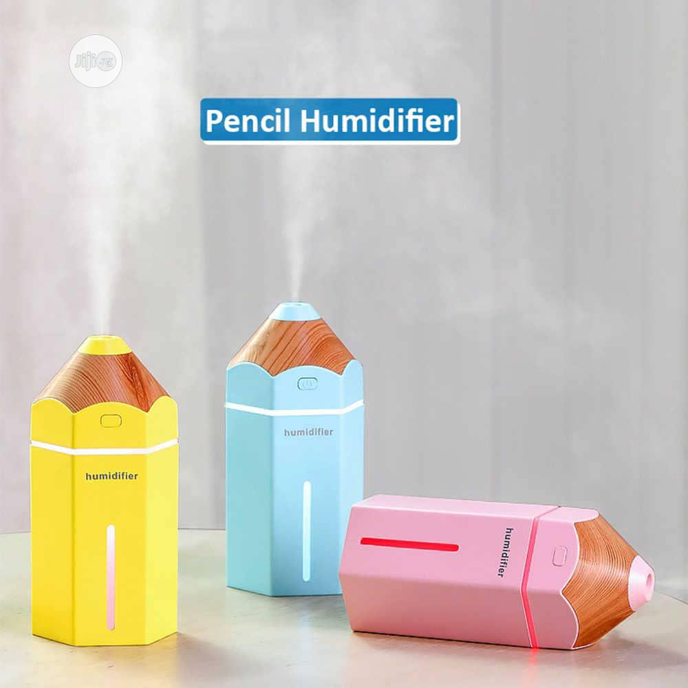 Pencil Shape Humidifier