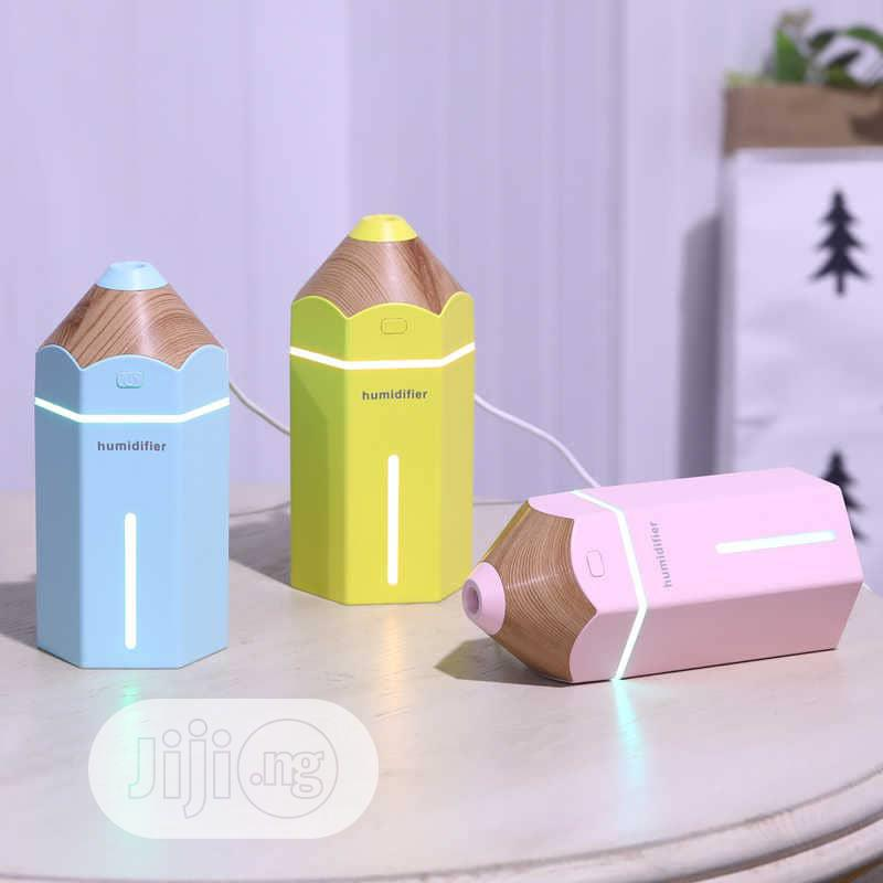 Pencil Shape Humidifier | Home Accessories for sale in Lagos Island, Lagos State, Nigeria