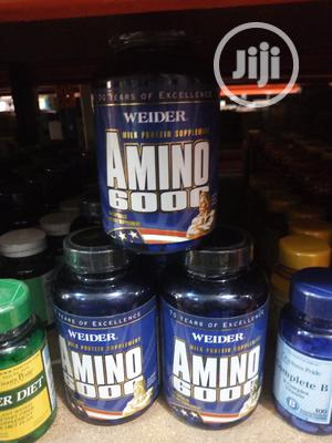 Protein-rich Supplement For Optimal Muscle Strength&Recovery   Vitamins & Supplements for sale in Abuja (FCT) State, Wuse 2