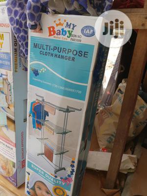 Multipurpose Baby Hanger/Dryer   Maternity & Pregnancy for sale in Lagos State, Amuwo-Odofin