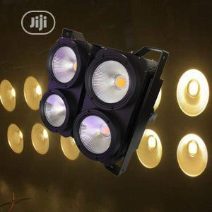 Quality Blinder Stage Light (4in1 1200watts COB) | Stage Lighting & Effects for sale in Rivers State, Port-Harcourt