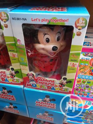 Minnie Mouse Toy   Toys for sale in Lagos State, Lagos Island (Eko)