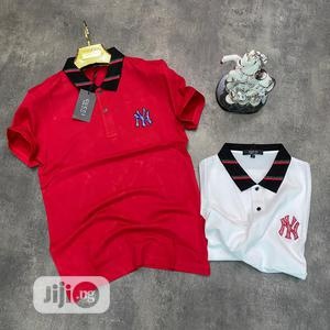 Authentic Gucci Polo Shirts | Clothing for sale in Lagos State, Alimosho