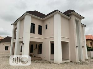 Brand New Detached Duplex With A Room BQ And Guest Chalet | Houses & Apartments For Sale for sale in Abuja (FCT) State, Gwarinpa