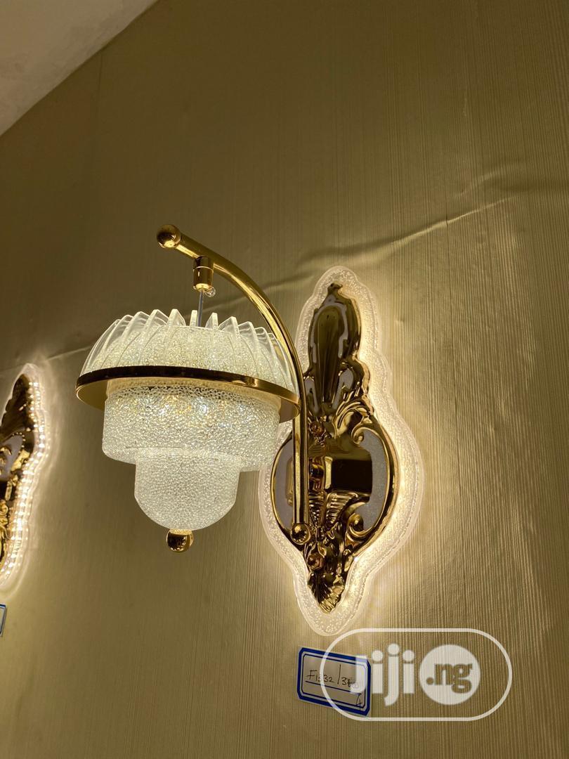 Archive: Beautiful Design Fancy Wall Bracket Light,