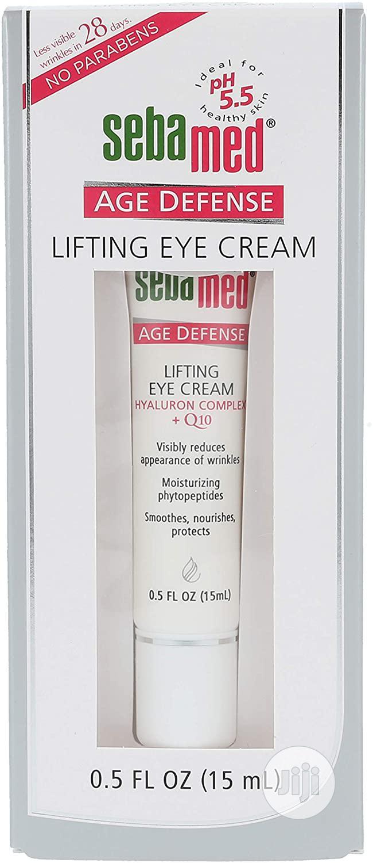 Sebamed Anti-aging Eye Cream Q10, Eye Care 15ml
