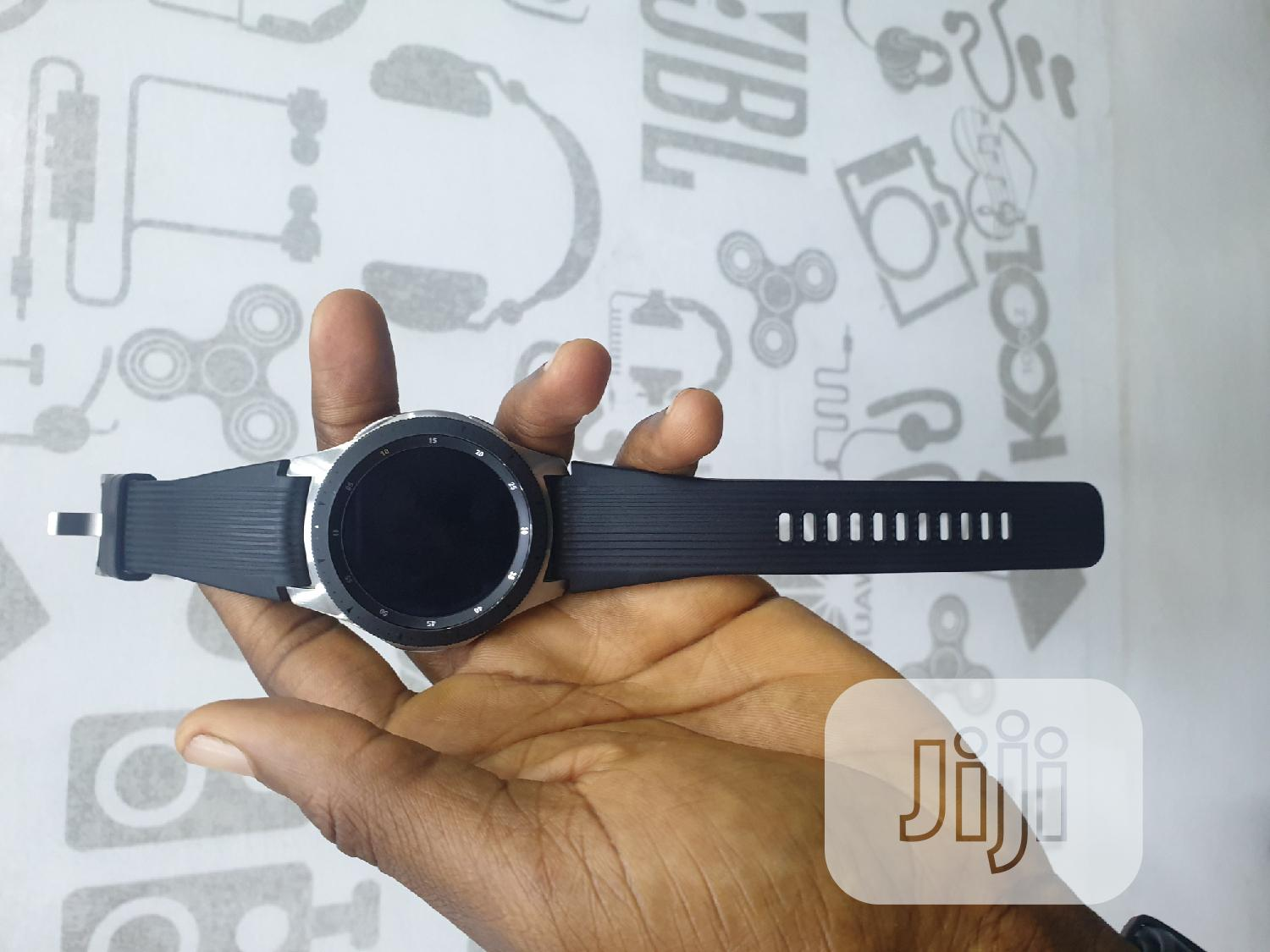 Samsung Galaxy Watch 46mm | Smart Watches & Trackers for sale in Wuse 2, Abuja (FCT) State, Nigeria