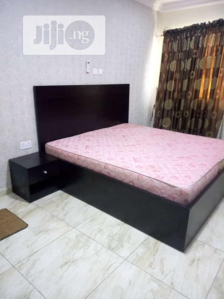 Lovely and Adorable Bed Frame for Sale at Affordable Price