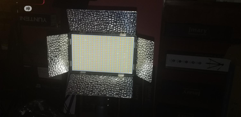 Professional LED Video Light