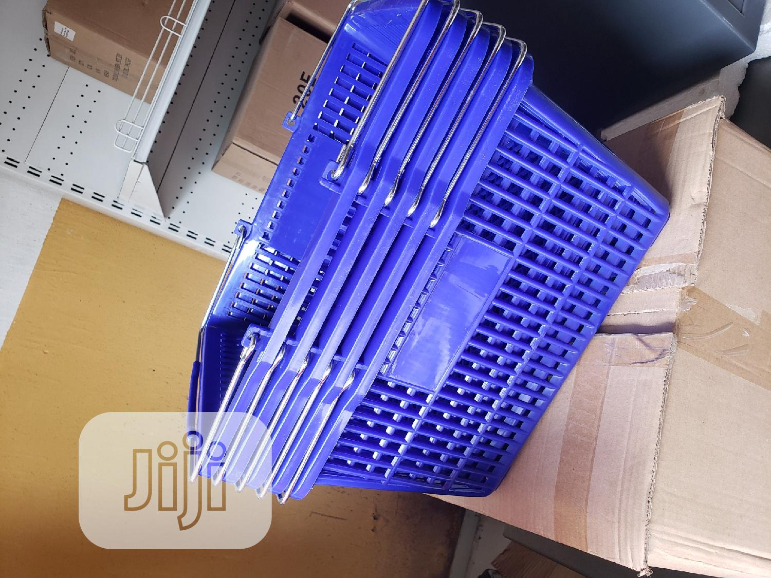 Hand Basket | Restaurant & Catering Equipment for sale in Ojo, Lagos State, Nigeria