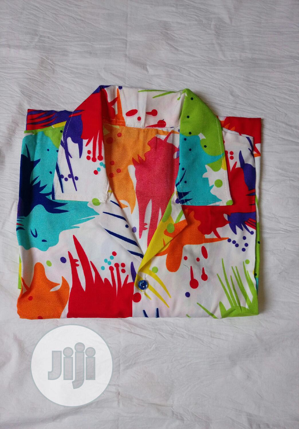 Archive: Summer Shirts