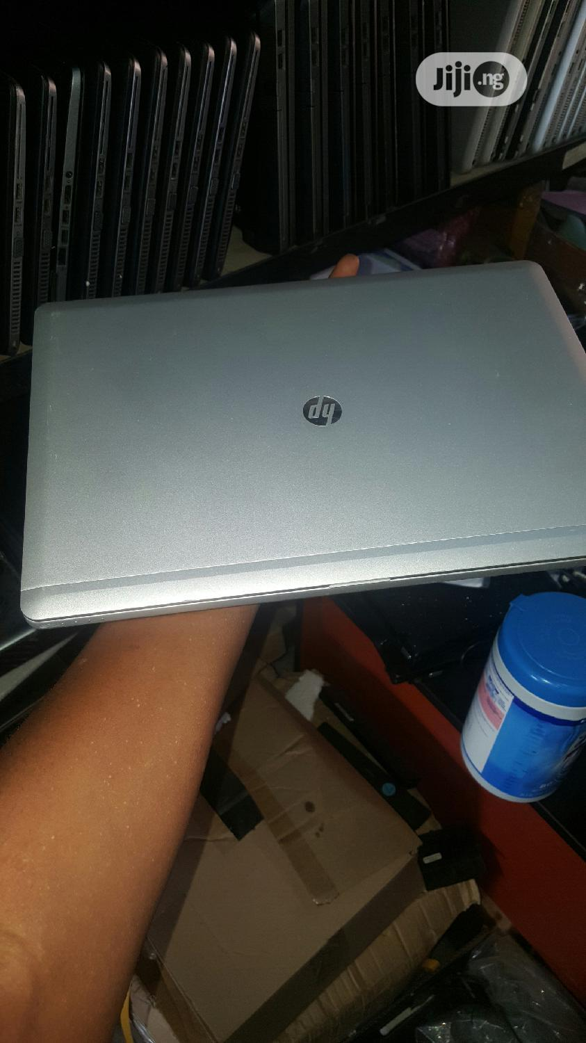 Laptop HP EliteBook Folio 9480M 4GB Intel Core I5 HDD 500GB