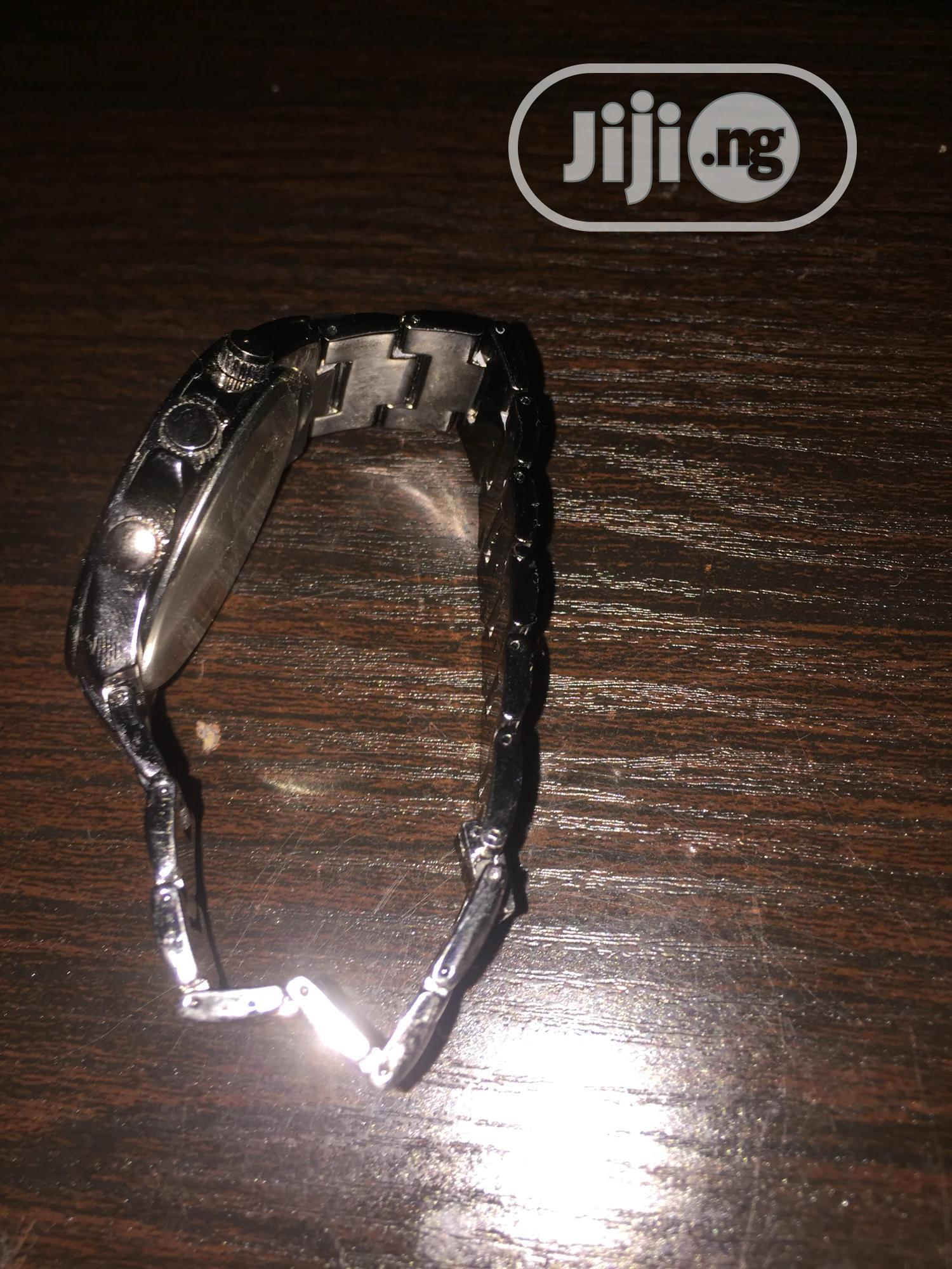 Stainless Steel Watch | Watches for sale in Ajah, Lagos State, Nigeria