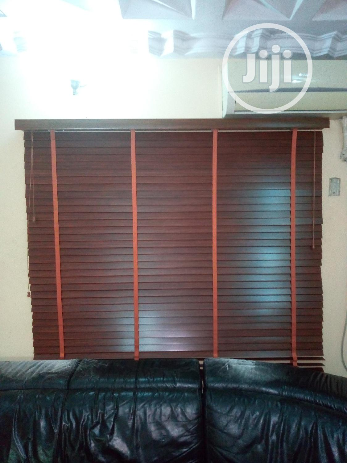 Archive: Window Blind