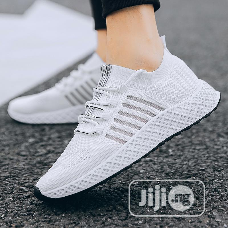Sneakers For Ladies/Women Available In Different Sizes   Shoes for sale in Ikoyi, Lagos State, Nigeria