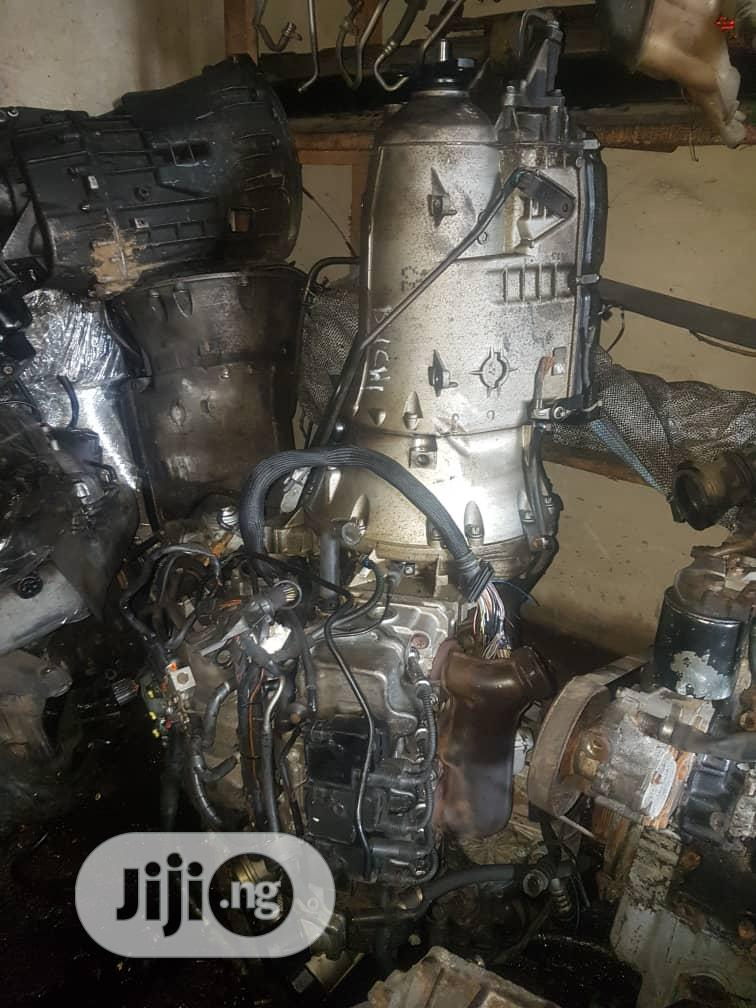 Mercedes Benz Engines | Vehicle Parts & Accessories for sale in Surulere, Lagos State, Nigeria