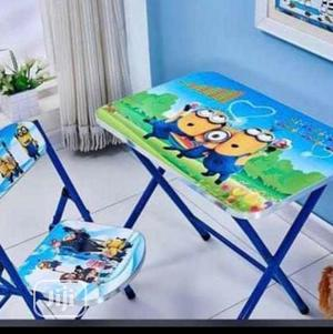 Children Tables And Chairs Available   Children's Furniture for sale in Lagos State, Lagos Island (Eko)