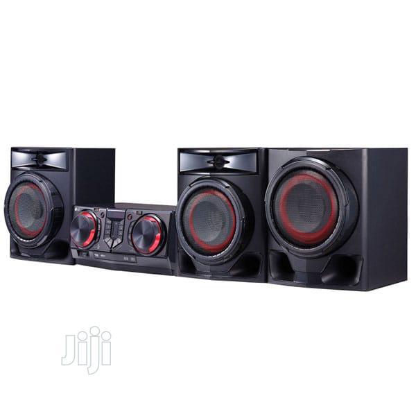 LG AUD Cj45   Audio & Music Equipment for sale in Ojo, Lagos State, Nigeria