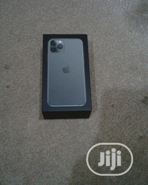 New Apple iPhone 11 Pro 64 GB Green