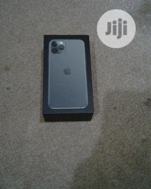 New Apple iPhone 11 Pro 64 GB Green | Mobile Phones for sale in Abuja (FCT) State, Wuse