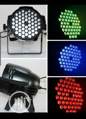 Full Color (R G B ) Stage Light For Club And Events | Stage Lighting & Effects for sale in Rivers State, Port-Harcourt