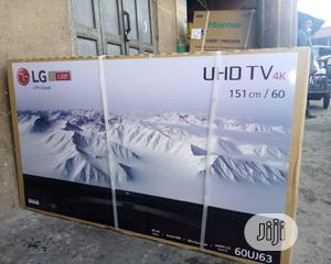 "Brand New LG Korea(60""UM7100)4K Smart Android Wi-Fi,UHD,TV | TV & DVD Equipment for sale in Lagos State, Ojo"
