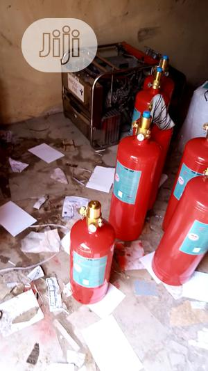 Fm200 Fire Suppression System   Safetywear & Equipment for sale in Lagos State, Agboyi/Ketu