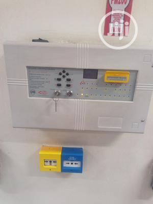 Fm200 Fire Suppression System Kst   Safetywear & Equipment for sale in Lagos State, Ikoyi