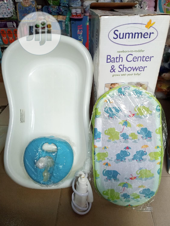 Archive: Baby Bath Set