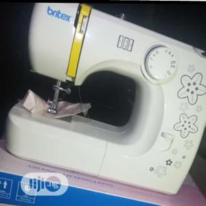 Britex Table Top Machine(Wig And Fabric) | Home Appliances for sale in Lagos State, Lagos Island (Eko)