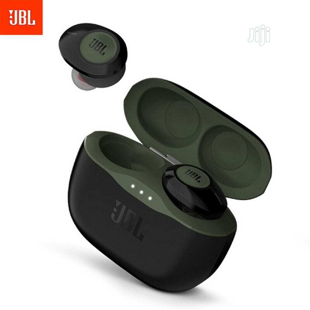 JBL TUNE 120TWS - True Wireless In-ear Headphone | Headphones for sale in Ikeja, Lagos State, Nigeria