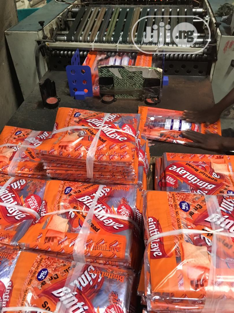Nylon Printing Production And Service And Many More | Printing Services for sale in Ado-Odo/Ota, Ogun State, Nigeria