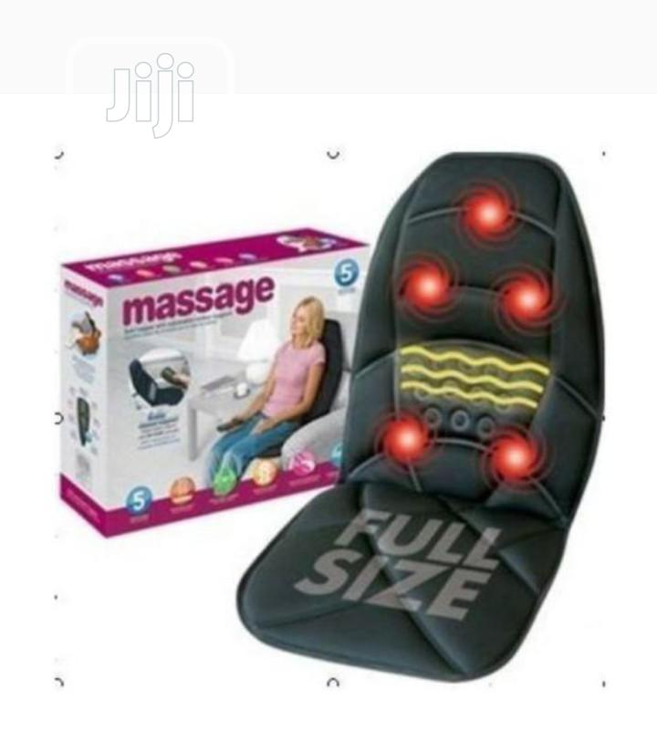 Full Size Massage Pillow Pain Relief