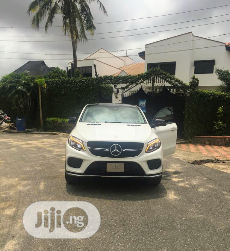 Mercedes-Benz GL Class 2016 White | Cars for sale in Ojota, Lagos State, Nigeria