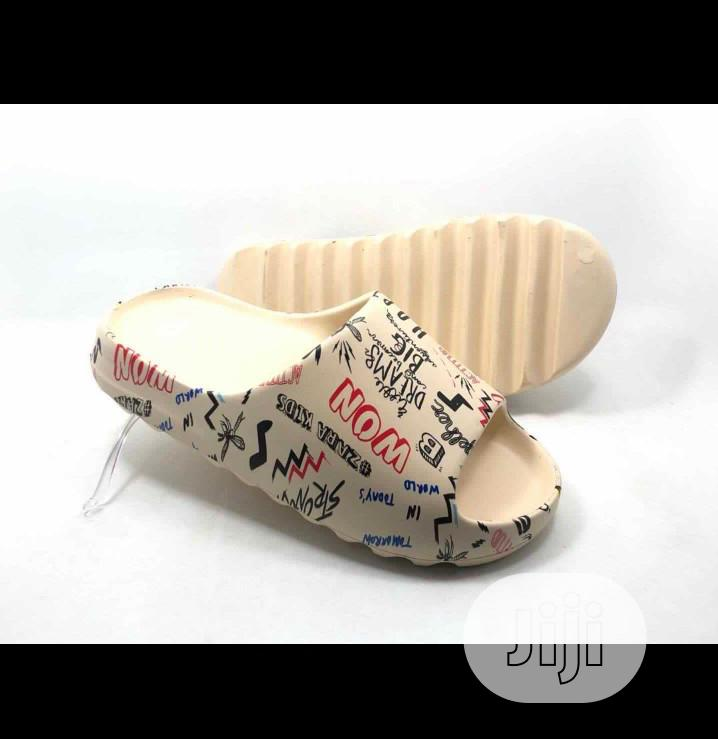 Slippers For Men | Shoes for sale in Ojo, Lagos State, Nigeria