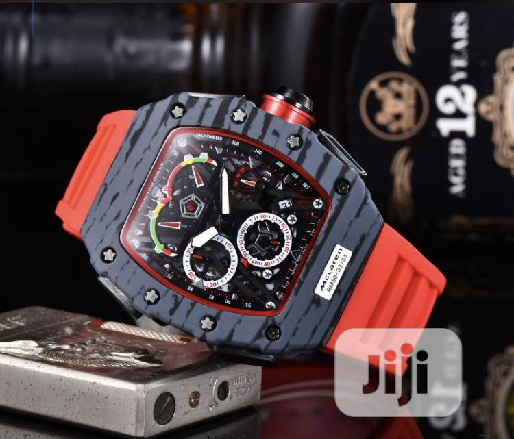 Richard Mille Watch | Watches for sale in Ibadan, Oyo State, Nigeria