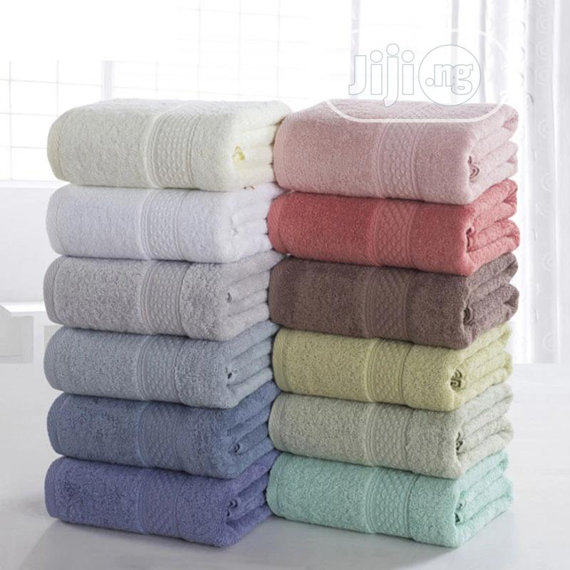 Bath Towel | Home Accessories for sale in Lagos Island, Lagos State, Nigeria