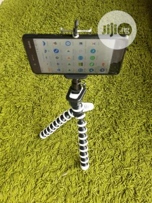 Gorilla Flexible Tripod Stand For Mobile Phones/Cameras   Accessories & Supplies for Electronics for sale in Lagos State, Ikeja