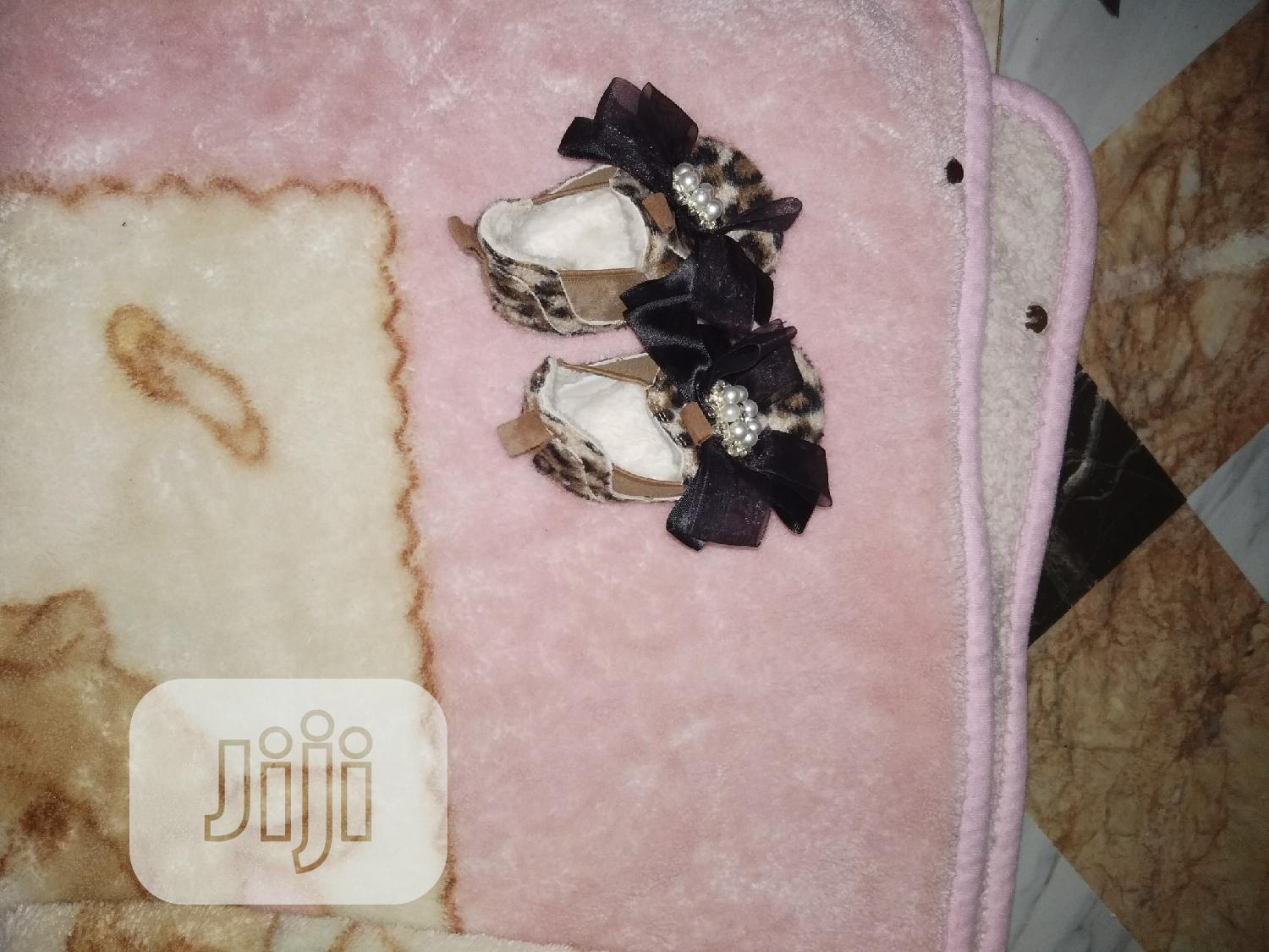 Archive: Classic And Quality Baby Girl Shoes