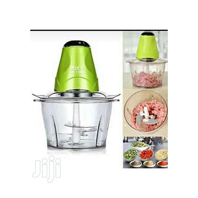 Electric Yam Pounder Food Processor | Kitchen Appliances for sale in Benin City, Edo State, Nigeria