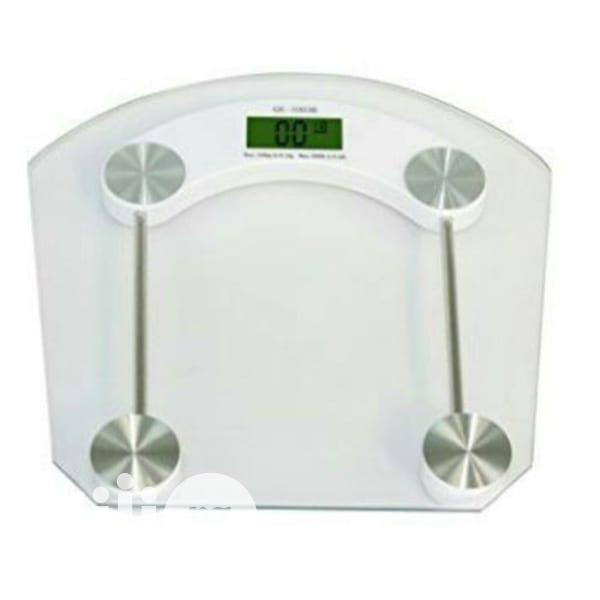 Personal Digital Weighing Scale | Home Appliances for sale in Lagos Island (Eko), Lagos State, Nigeria