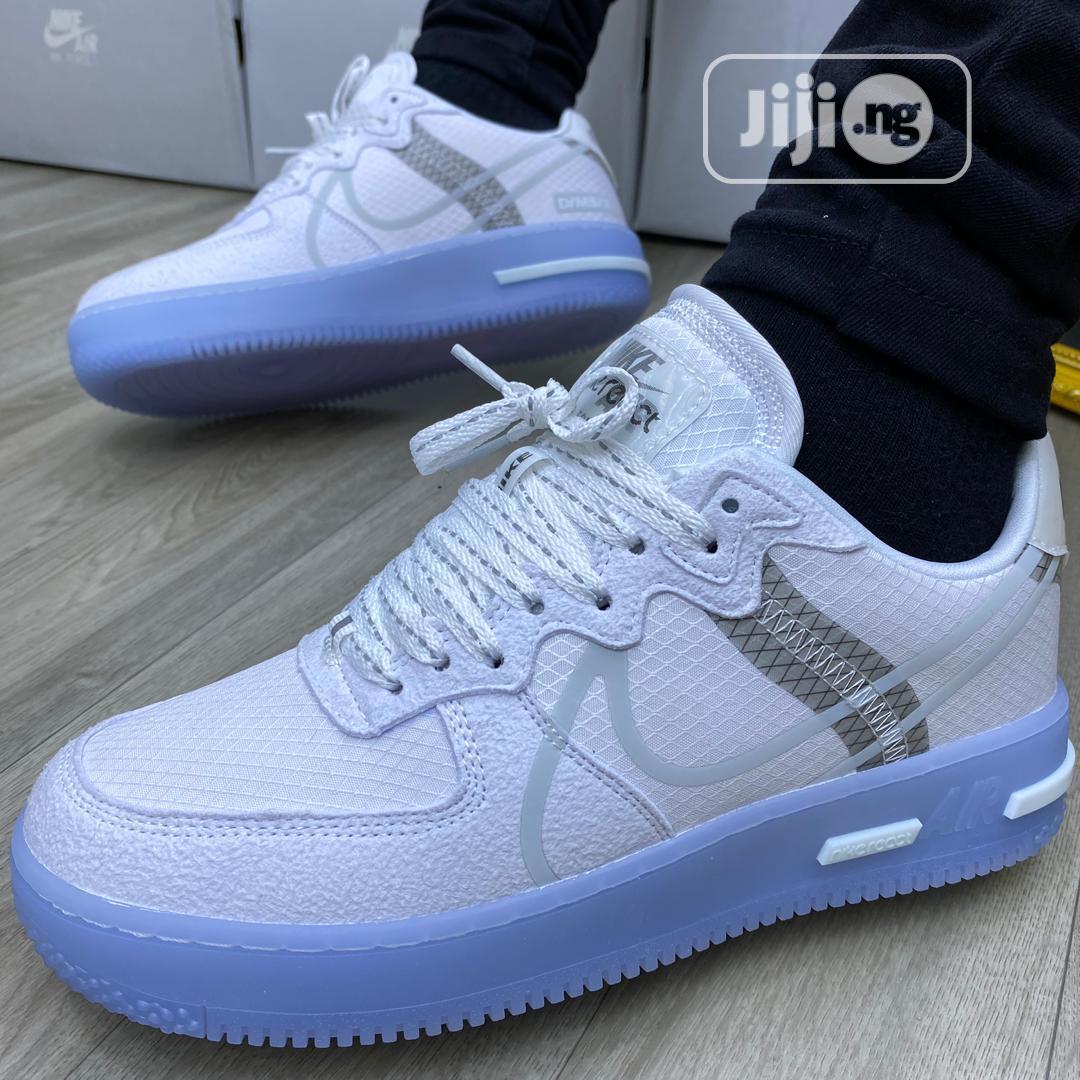 Archive: Nike Air React Sneakers