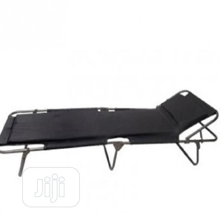 Foldable Lounge Full Relaxation,Outdoor Camping Chair